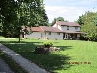 160 Pettyville Road, Mineral Wells, WV 26150 - #: 4128265