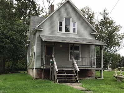 32 Grant Street, New London, OH 44851 - #: 4128318