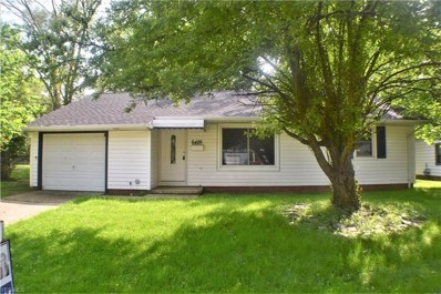 6426 Aylesworth Drive, Parma Heights, OH 44130 - #: 4128414