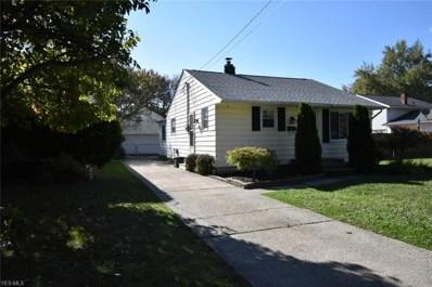 34132 Sylvia Drive, Eastlake, OH 44095 - #: 4128472