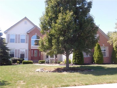 5166 Weatherstone Drive, North Ridgeville, OH 44039 - MLS#: 4128473
