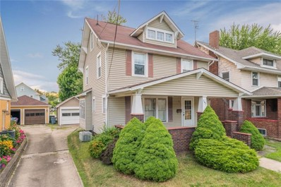 747 S Haines Avenue, Alliance, OH 44601 - #: 4128544