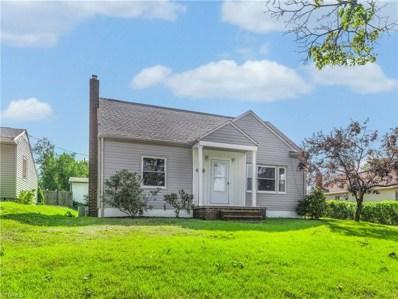 1935 Thornapple Avenue, Akron, OH 44301 - #: 4128630