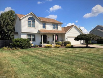 82 Morningview Circle, Canfield, OH 44406 - #: 4128688