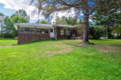 1910 Bedford Road, Lowellville, OH 44436 - #: 4128859