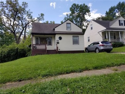 13216 Forestdale Avenue, Garfield Heights, OH 44125 - #: 4128916