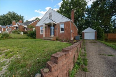 1580 25th Street NW, Canton, OH 44709 - #: 4128946