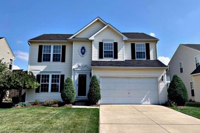 1550 Greenfield Lane, Painesville, OH 44077 - #: 4128960