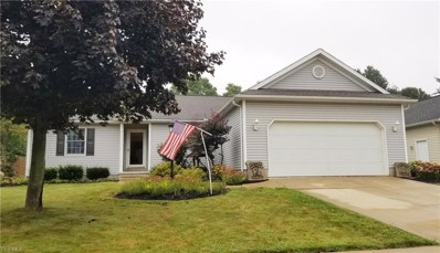 1419 Smith Drive, Wooster, OH 44691 - #: 4129011