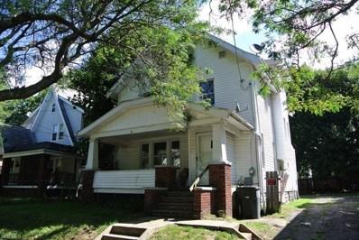 695 Aberdeen Street, Akron, OH 44310 - #: 4129033