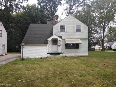 19100 Shakerwood Road, Warrensville Heights, OH 44122 - #: 4129311