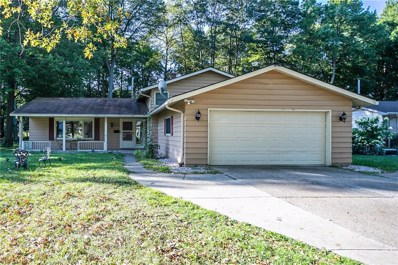 27535 Cottonwood Trail, North Olmsted, OH 44070 - #: 4129330