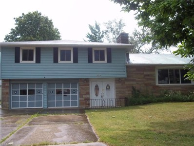 29538 Meadow Street, Wickliffe, OH 44092 - #: 4129341