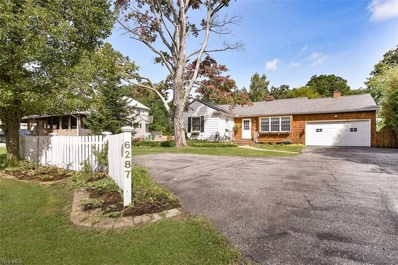 6287 Highland Road, Highland Heights, OH 44143 - #: 4129380