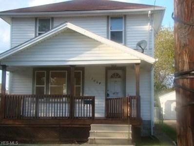 1054 W 20th Street, Lorain, OH 44052 - #: 4129451