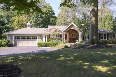 17098 Eastview Drive, Chagrin Falls, OH 44023 - #: 4129558