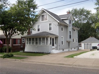 2318 13th Street SW, Akron, OH 44314 - #: 4129576