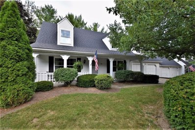 100 Commons Court, Chagrin Falls, OH 44022 - #: 4129789