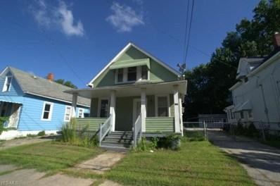 7118 Brinsmade Avenue, Cleveland, OH 44102 - #: 4129847