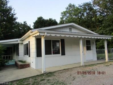 96 Oak Ridge Road, Wellston, OH 45692 - #: 4129855