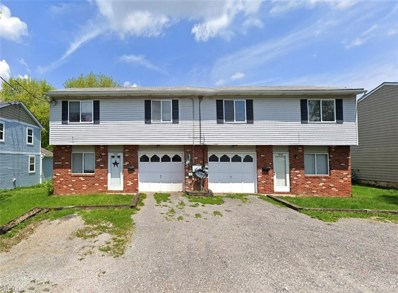5113 13th Street SW, Canton, OH 44710 - #: 4129963