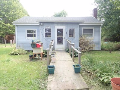 9674 Griffith Road, Ravenna, OH 44266 - #: 4129973