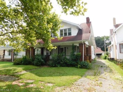 617 Lawson Avenue, Steubenville, OH 43952 - #: 4130051