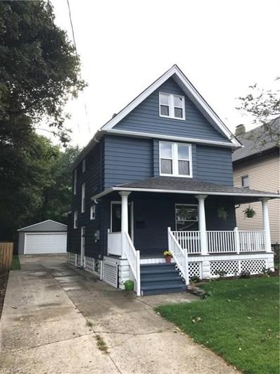 1325 Ethel Avenue, Lakewood, OH 44107 - #: 4130054