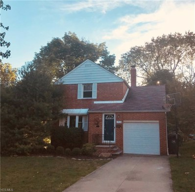 1416 Clearview Road, Lyndhurst, OH 44124 - MLS#: 4130103
