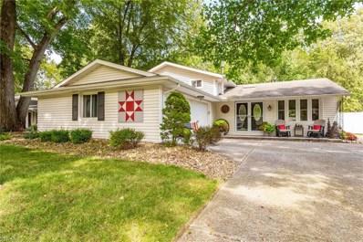 34164 Gina Drive, North Ridgeville, OH 44039 - MLS#: 4130111