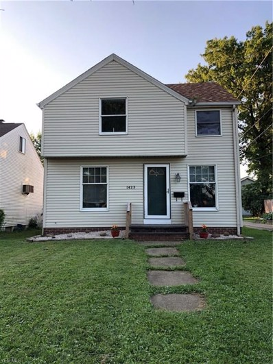 1423 27th Street NW, Canton, OH 44709 - #: 4130163