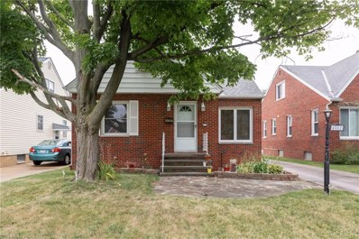4502 Grantwood Drive, Parma, OH 44134 - #: 4130175