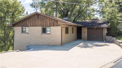 1071 Lakewood Circle, Washington, WV 26181 - #: 4130219