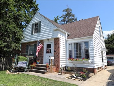 1171 Argonne Road, South Euclid, OH 44121 - #: 4130325