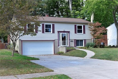 9356 Driftwood Drive, Olmsted Falls, OH 44138 - #: 4130478