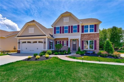 30 Ava June Drive, Painesville Township, OH 44077 - #: 4130732