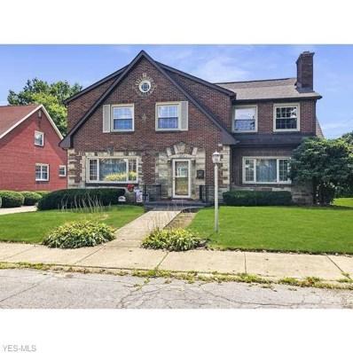1804 Hamilton Place, Steubenville, OH 43952 - #: 4130778