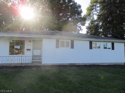 5830 Randy Road, Bedford Heights, OH 44146 - #: 4130803