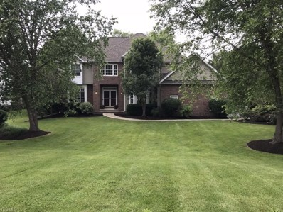 18312 Bayberry Drive, Chagrin Falls, OH 44023 - #: 4130805
