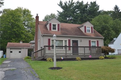 744 Nellbert Lane, Youngstown, OH 44512 - #: 4130940