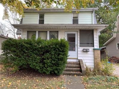1741 Shaw Avenue, Akron, OH 44305 - #: 4131030