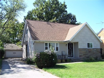 21860 Norton Road, Bedford Heights, OH 44146 - #: 4131068