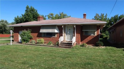 16217 Myrtle Avenue, Cleveland, OH 44128 - #: 4131117