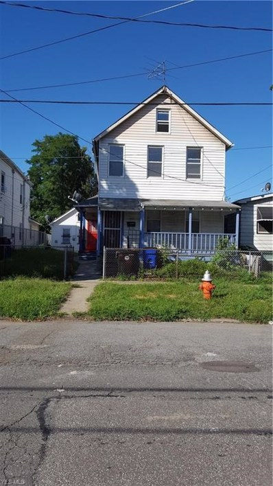 1572 E 36th Street, Cleveland, OH 44114 - #: 4131200