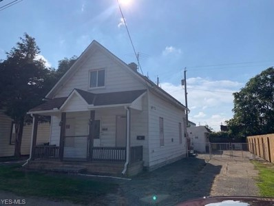 4072 E 56th Street, Cleveland, OH 44105 - #: 4131225