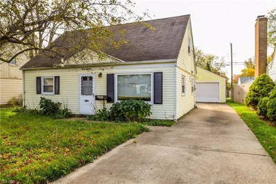 3062 Lincoln Street, Lorain, OH 44052 - #: 4131236