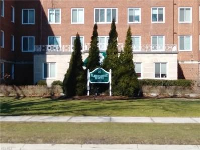 19425 Van Aken Boulevard UNIT 411, Shaker Heights, OH 44122 - #: 4131288