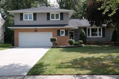 5276 Hickory Drive, Lyndhurst, OH 44124 - #: 4131302