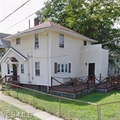 7524 Aetna Road, Cleveland, OH 44105 - #: 4131329
