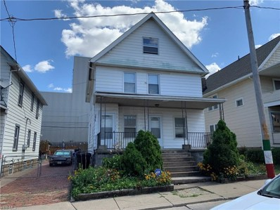 1371 W 69th Street, Cleveland, OH 44102 - #: 4131343